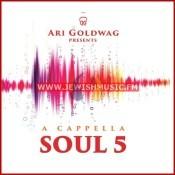 A Cappella Soul 5