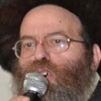 Reb Berel Soifer