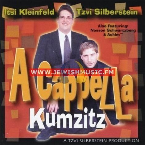 A Cappella Kumzitz