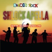 Shlockapella