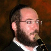 Abraham Leib Burstein