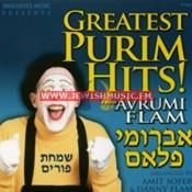 Greatest Purim Hits