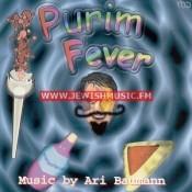 Purim Fever 1