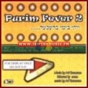 Purim Fever 2