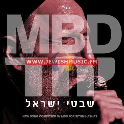 Yachad Shivtei Yisrael