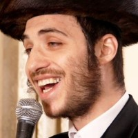 Chaim Shlomo Mayesz