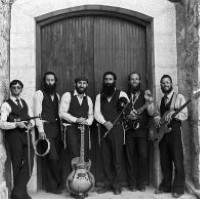 The Diaspora Yeshiva Band