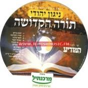 ניגון יהודי – תורה הקדושה