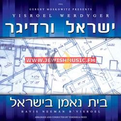 בית נאמן בישראל