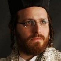 Yaakov Yitzchok Rosenfeld