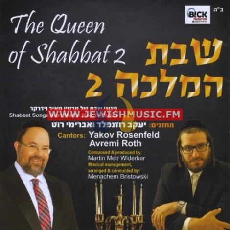 The Queen Of Shabbat 2