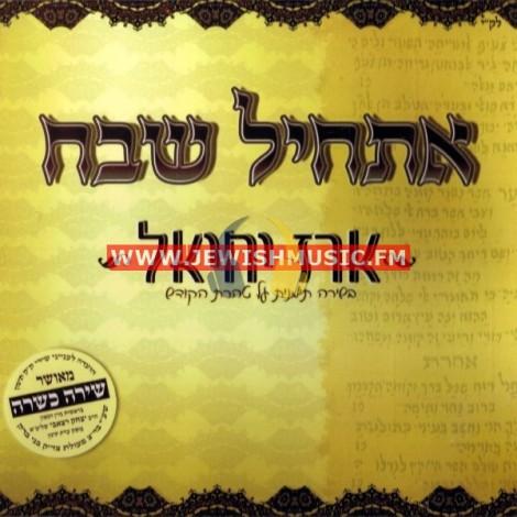 Atchil Shevach