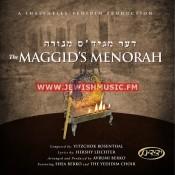The Maggid's Menorah