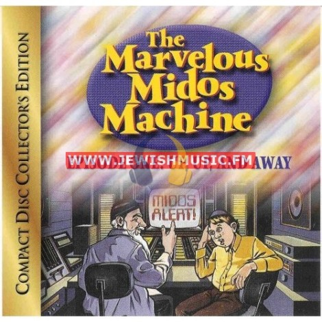 The Marvelous Midos Machine 1 – Up, Up And Away