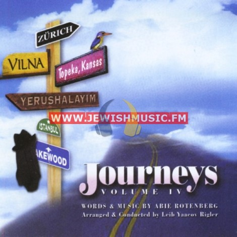 Journeys IV