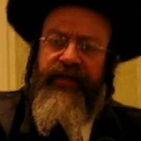 Velvel Goldstein