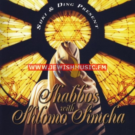 Shabbos With Shlomo Simcha – Sefard