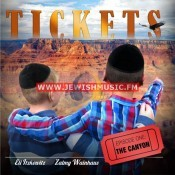 Tickets 1 – The Canyon