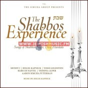 The Shabbos Experience
