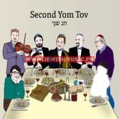 Second Yom Tov