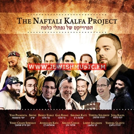 The Naftali Kalfa Project