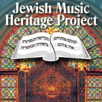 Cantorial Jewish Heritage