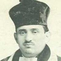 מרדכי הרשמן