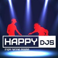Happy DJ'S