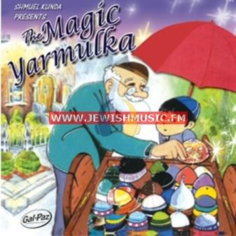 The Magic Yarmulka