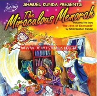 The Miraculous Menorah