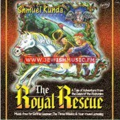 The Royal Rescue