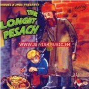 The Longest Peasach