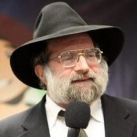 Rabbi Yitzy Erps