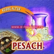 Pesach – English