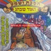 Yom Tov – Chanuka