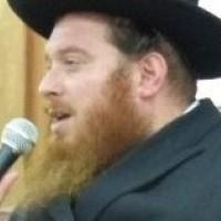 ישראל מאיר פרידברג