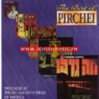 The Best Of Pirchei
