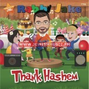 Thank Hashem