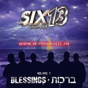 Six13 Volume 7 – Blessings