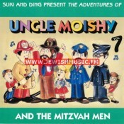 Uncle Moishy & The Mitzvah Men 07