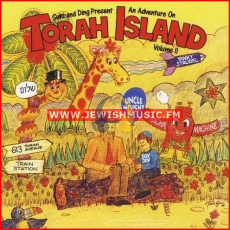 Torah Island 2