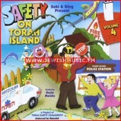 Torah Island 4 – Safety
