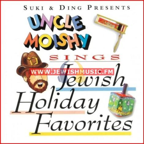 Jewish Holiday Favorites