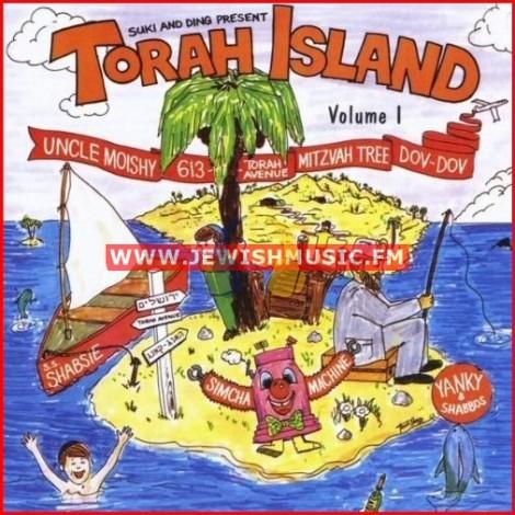 Torah Island 1