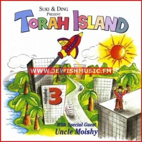 Torah Island 3
