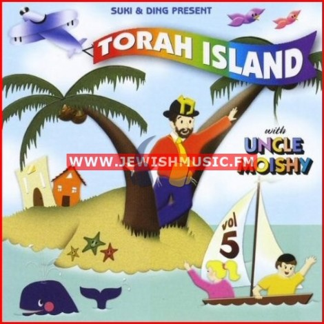 Torah Island 5