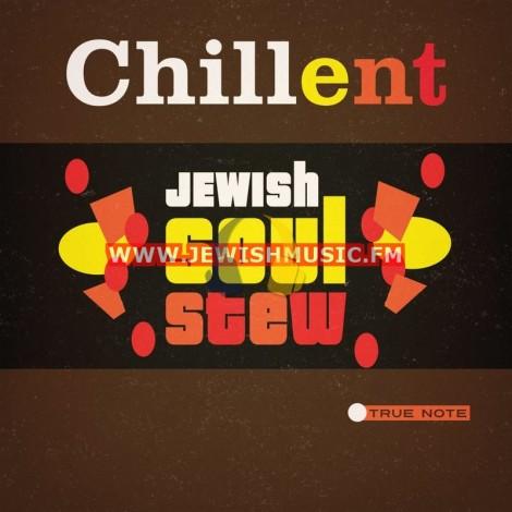 Jewish Soul Stew