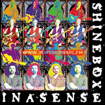 Inasense – Get Your Shinebox