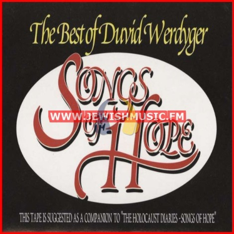 The Best – Songs Of Hope