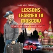 Lessons Learned In Moscow